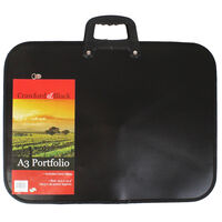 A3 Art Portfolio Carry Case