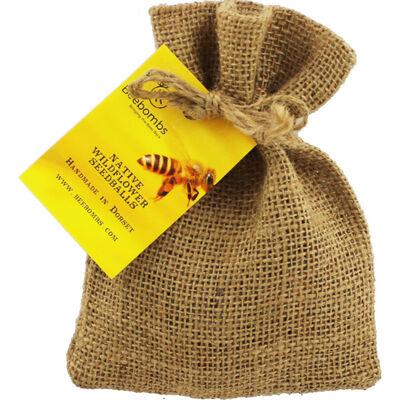 Beebombs - Native Wildflower Seedballs image number 1