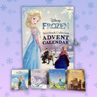 Disney Frozen Storybook Collection: Advent Calendar image number 4
