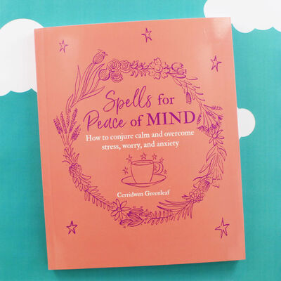 Spells for Peace of Mind image number 3