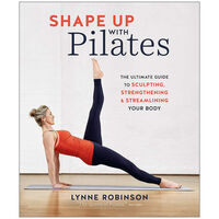 Shape Up With Pilates