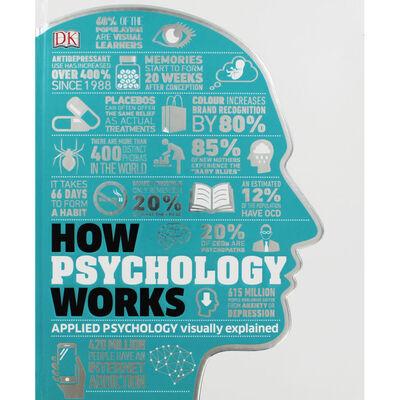 How Psychology Works image number 1