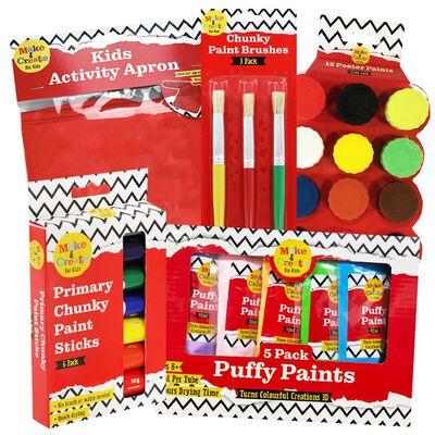 Kids Painting Bundle image number 1