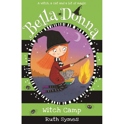 Bella Donna: Witch Camp image number 1