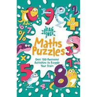 Brain Power: Maths Puzzles