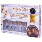 Harry Potter LED Glass Bottle Lights image number 1