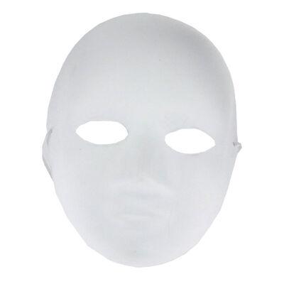 Papier Mache Mask image number 1