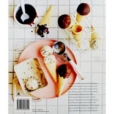 Vegan Kitchen: The Australian Women's Weekly image number 3