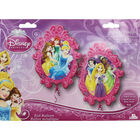 31 Inch Disney Princess Frame Super Shape Helium Balloon image number 3