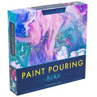 Paint Pouring Art Kit