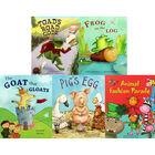 Animal Parade: 10 Kids Picture Books Bundle image number 3