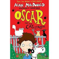 Oscar and the CATastrophe