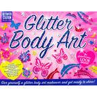 Glitter Body Art image number 2