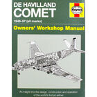 Haynes De Havilland Comet Workshop Manual image number 1