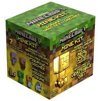 Minecraft Mine Kit: Assorted
