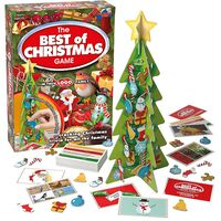 The Best of Christmas Logo Game