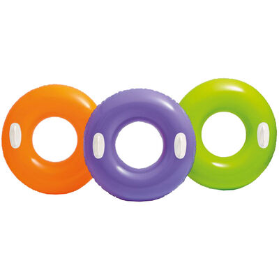 Intex Inflatable Tube Pool Float - Assorted image number 2