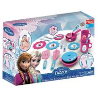 Disney Frozen Small Full Kitchen Set