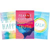 Fearne Cotton Favourites 3 Book Bundle