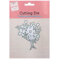 Flower Metal Cutting Die