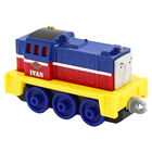 Thomas and Friends - Racing Ivan Toy Train image number 2