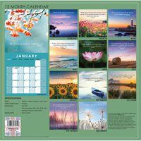 Psalms 2021 Calendar and Diary Set