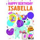 Happy Birthday Isabella image number 1