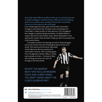 Newcastle United Minute by Minute image number 2