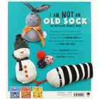 I Am Not An Old Sock: The Recycling Project Book image number 3