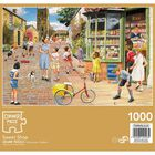 Sweet Shop 1000 Piece Jigsaw Puzzle image number 3