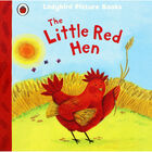 The Little Red Hen image number 1