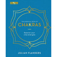 The Essential Book of Chakras