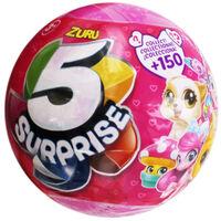 5 Surprise - Pink