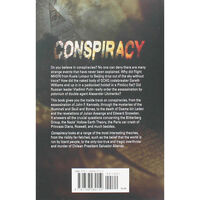 Conspiracy - Historys Greatest Plots Collusions And Cover Ups