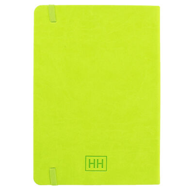 A5 Case Bound PU In the Beginning Notebook image number 3
