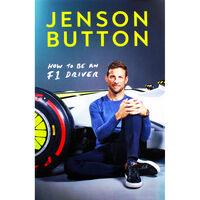 Jenson Button: How To Be An F1 Driver