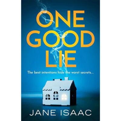 One Good Lie image number 1