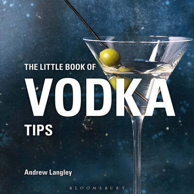 The Little Book of Vodka Tips image number 1