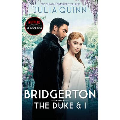 The Bridgerton Collection Books 1-4 Box Set image number 2