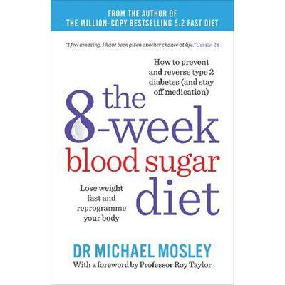 The 8-Week Blood Sugar Diet 2 Book Bundle image number 3