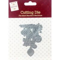 Bauble Metal Cutting Die