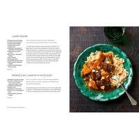 The Modern Multi Cooker Cookbook
