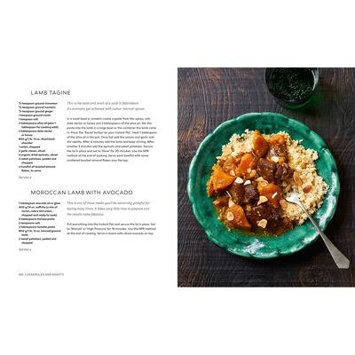 The Modern Multi Cooker Cookbook image number 2