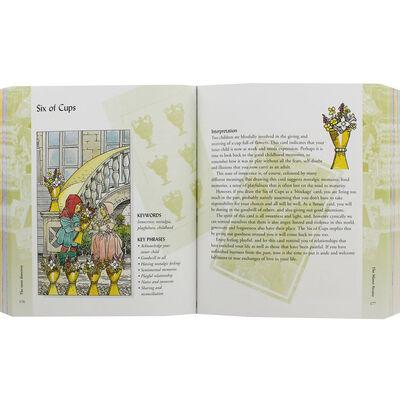 Tarot Bible image number 2