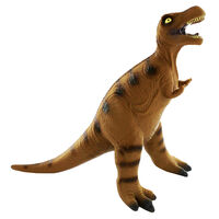 12 Inch Tyrannosaurus Rex Soft Dinosaur Figure
