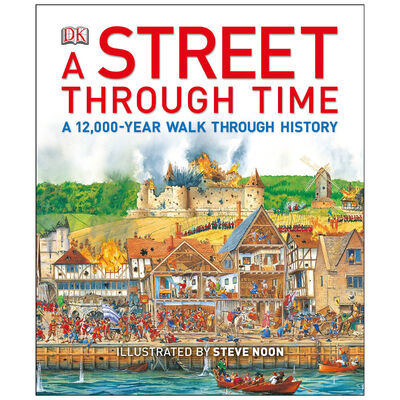 A Street Through Time image number 1