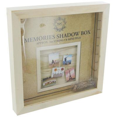 Memories Shadow Box image number 1