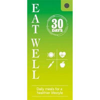 30 Days of Eating Well