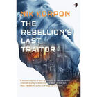 Rebellion's Last Traitor image number 1