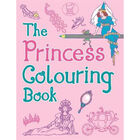 The Princess Colouring Book image number 1